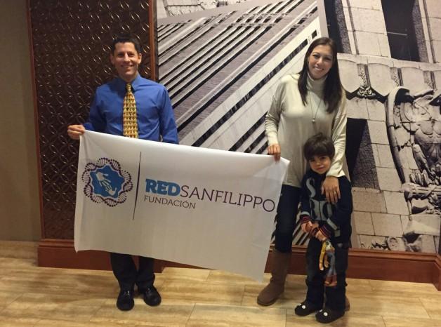 Red Sanfilippo ayuda a hacer realidad el sueño de la Terapia Génica